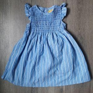 Penelope Mack toddler dress